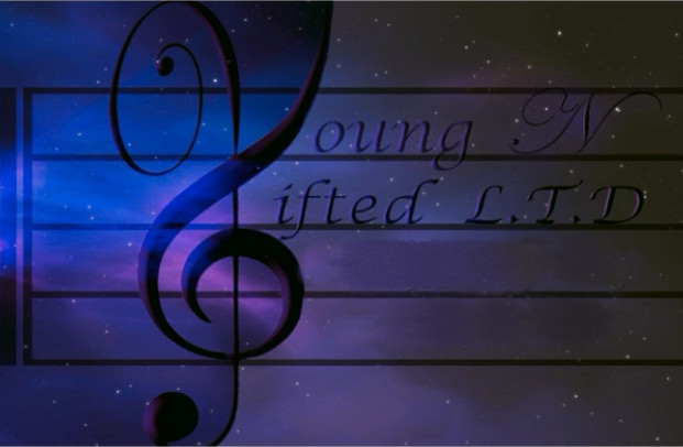 Young N Gifted Logo